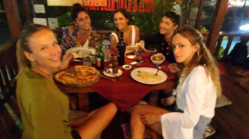 italian restaurant & pizzeria
